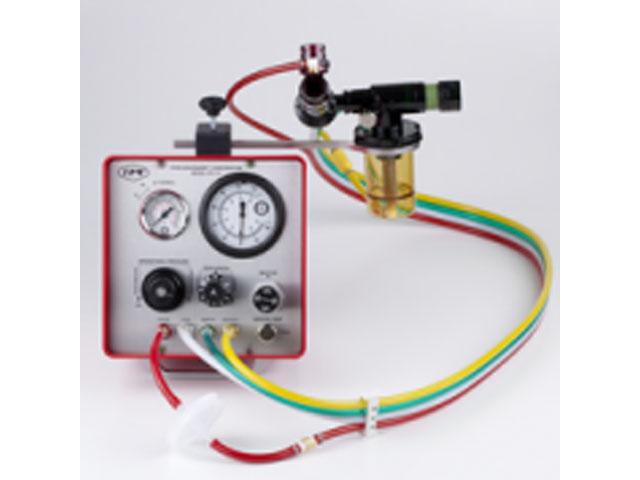 IPV 肺内パーカッションベンチレーター