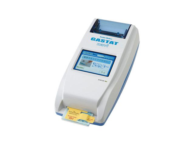 血液ガス測定器(GASTAT)