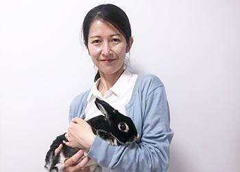 上田 由香